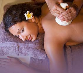 Spa treatments in Goa