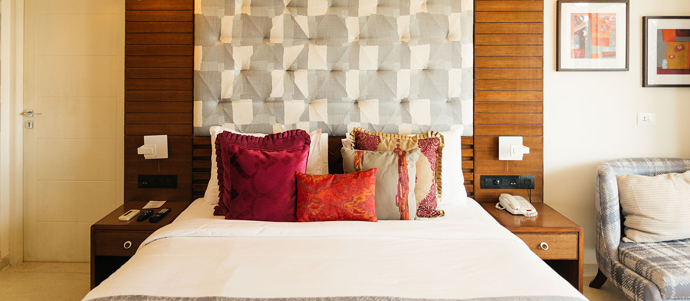 5 star boutique hotels in Goa